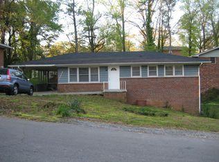 769 Springvalley Dr , Forest Park GA