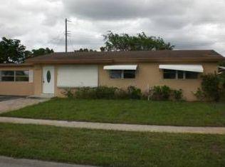3637 SW 21st St , Fort Lauderdale FL