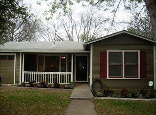 2006 Rundell Pl , Austin TX
