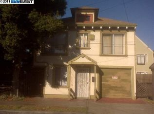 1738 Chase St , Oakland CA