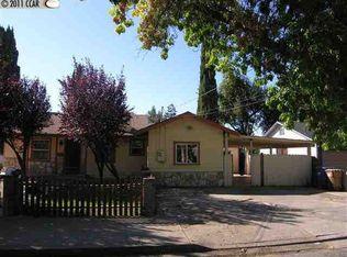 1142 Leggett St , Antioch CA