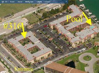 8911 Blind Pass Rd Apt 316, St Pete Beach FL