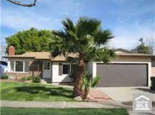 433 S Crest Rd , Orange CA