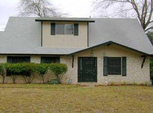 2104 Vanderbilt Ln , Austin TX