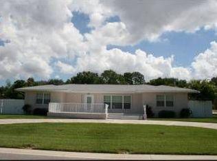 221 Garden Cir , Belleair FL