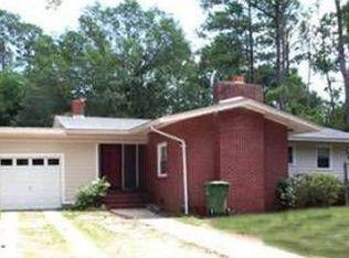 3802 Winston Blvd , Wilmington NC