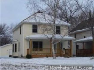 513 1st Ave NW , Osseo MN