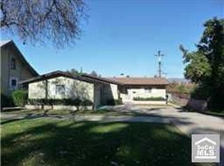 948 W Palm Ave , Redlands CA