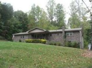 4348 Old Freewill Rd NW , Cleveland TN