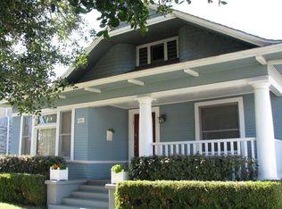 2861 S Corning St , Los Angeles CA