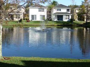 10677 NW 1st St , Plantation FL