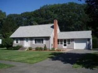 167 Glendale Rd , Amherst MA