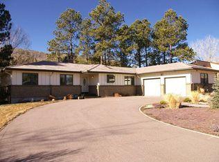 81 El Dorado Ln , Colorado Springs CO