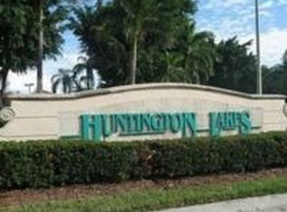 6512 Huntington Lakes Cir # 7-103, Naples FL