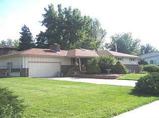 12232 W 32nd Ave , Wheat Ridge CO