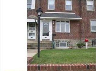 3248 Disston St , Philadelphia PA
