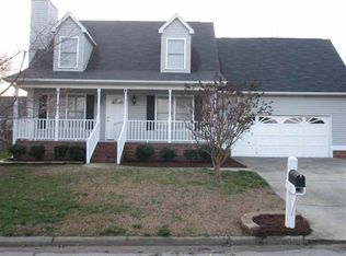 11 Fitzpatrick Ct , Fountain Inn SC