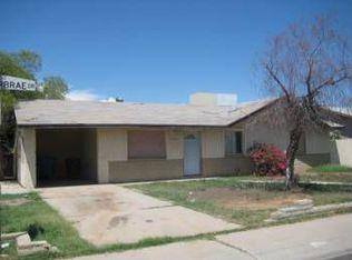 8836 W Heatherbrae Dr , Phoenix AZ