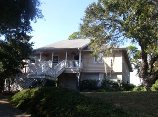 428 W INDIAN AVE , FOLLY BEACH SC