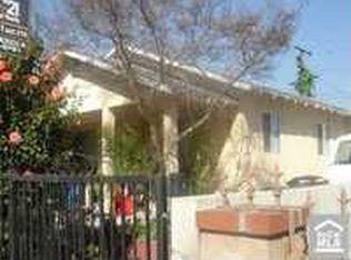 724 N Eastern Ave , Los Angeles CA