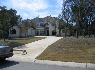 21825 Senna Hls , Garden Ridge TX