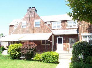 361 Sherbrook Blvd , Upper Darby PA