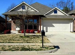 1105 Vintage Ave , Gainesville TX