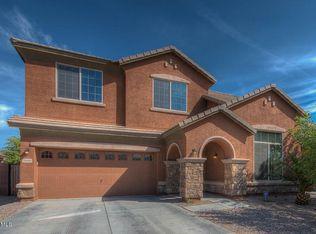 2990 E Ridgewood Ln , Gilbert AZ
