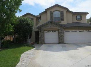 28567 Rock Canyon Dr , Santa Clarita CA
