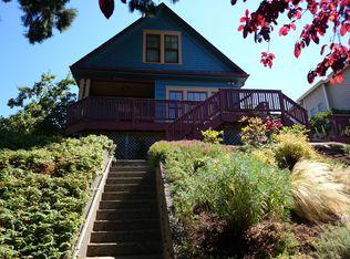 4540 46th Ave SW , Seattle WA