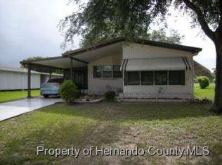 7682 Dinsmore St , Brooksville FL