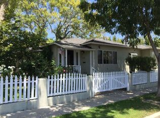 2946 S Beverly Dr , Los Angeles CA