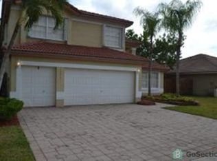 15475 SW 146th Ter , Miami FL