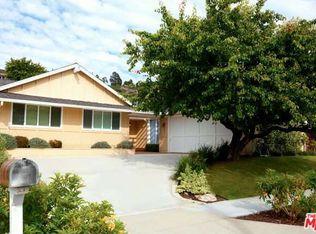 30840 Via Rivera , Rancho Palos Verdes CA