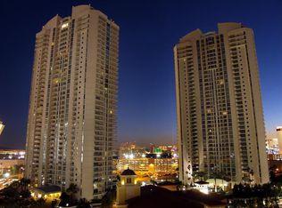 2857 Paradise Rd Unit 405, Las Vegas NV