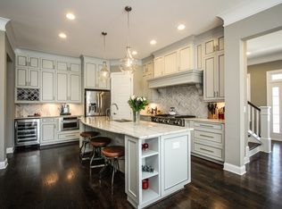 manufactured kitchen cabinets kitchen with crown molding amp kitchen island in 3993