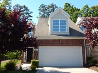 701 Swan Neck Ln , Raleigh NC