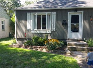 226 N Woodlawn Ave , Griffith IN