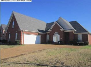 8440 Cross Over Rd , Southaven MS