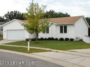 921 50th Ave NW , Rochester MN