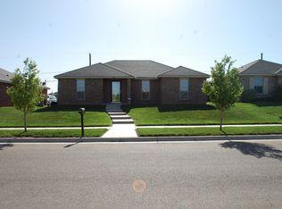 4414 S Aldredge St , Amarillo TX