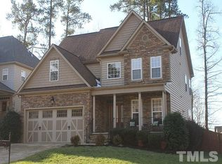 600 Cala Lilly Ln , Wake Forest NC
