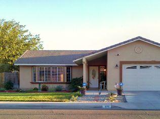 676 E Artesia St , San Jacinto CA