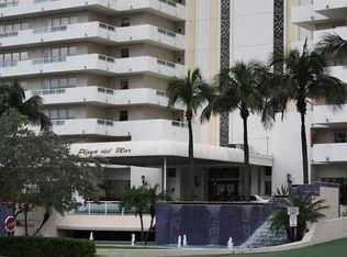 3900 Galt Ocean Dr Apt 2802, Fort Lauderdale FL