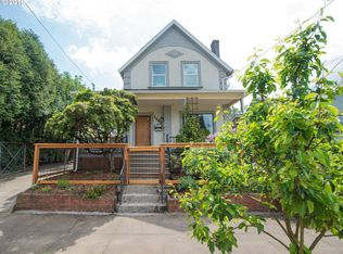 1520 N Emerson St Portland OR