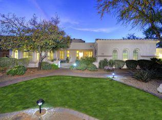 22126 N 79th Pl , Scottsdale AZ