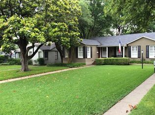 3836 Hilltop Rd , Fort Worth TX