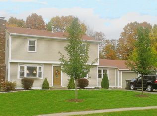 256 Harness Dr , Southington CT