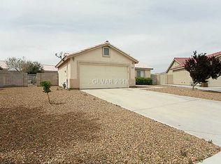 6235 Brick Oven St , North Las Vegas NV