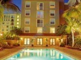 1900 Van Buren St Apt 503, Hollywood FL